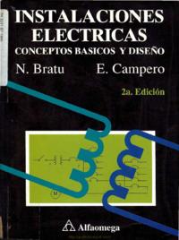 Intalaciones electricas  conceptos basicos y dise o.pdf