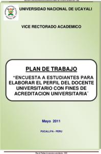 105416686 plan de trabajo de encuesta de estudiante perfil docente1.pdf