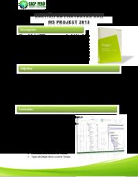 Temario de ms project 2013 cacp peru 4 seisones ing mecanica 2.pdf