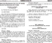 Reglamento de la ley n  30225 ley de contrataciones.pdf