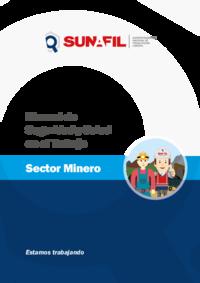 Manual de seguridad y salud en el trabajo en el sector minero
