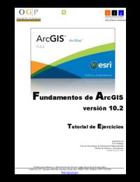 Tutorialejerciciosarcgis 10.2 2 version noviembre 2014.pdf