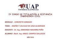 Diseno y calculo de losa aligerada.pdf