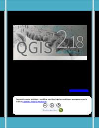 Tutorial quantum gis 2.18